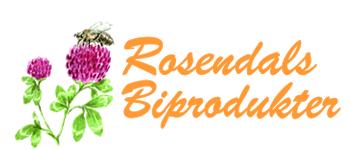 Rosendals honung – Handla svensk honung!