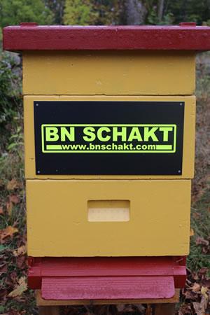 bn-schakt